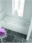 Стальная ванна Kaldewei Cayono 180x80, mod.751, 2751.3000.3001