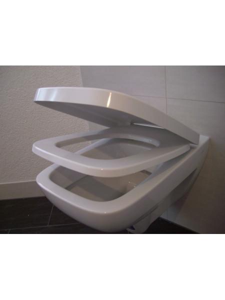 Сиденье для унитаза Keramag Renova Nr.1 Plan 572120000, микролифт