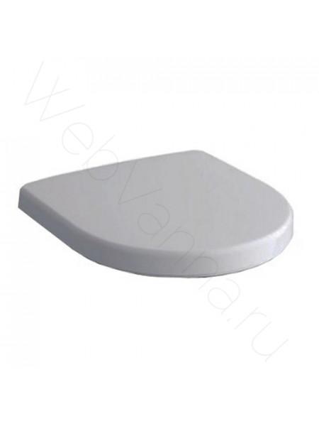Крышка-сидение Keramag iCon 574130000, микролифт