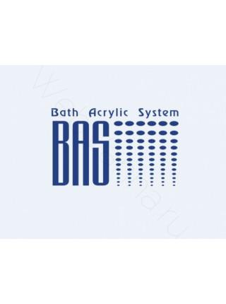Акриловые ванны и кабины BAS (Россия)
