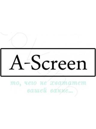 Экраны для ванн от производителя A-Screen