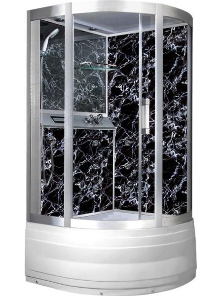Душевая кабина Niagara Lux 4410B 100x100