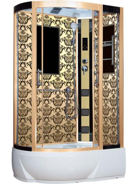 Душевая кабина Niagara Lux 7712G R 120х80