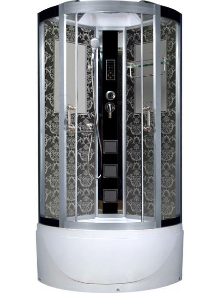 Душевая кабина Niagara Lux 7790B 90х90