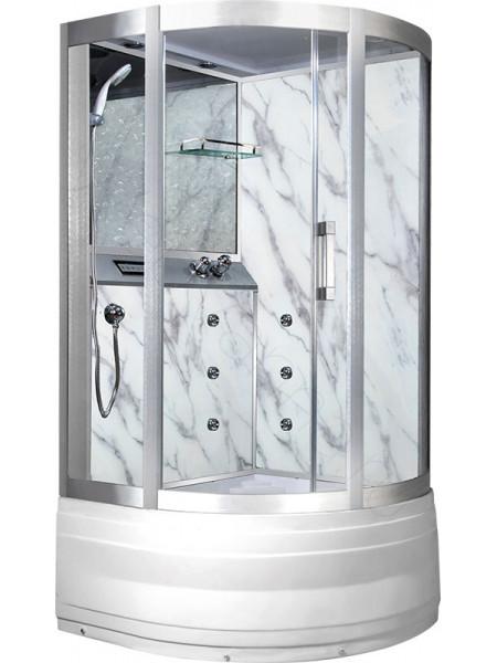 Душевая кабина Niagara Lux 4410W 100х100