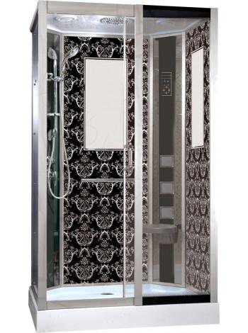 Душевая кабина Niagara Lux 7711B R 120х90