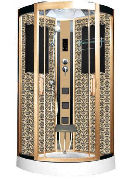 Душевая кабина Niagara Lux 7715G 90х90