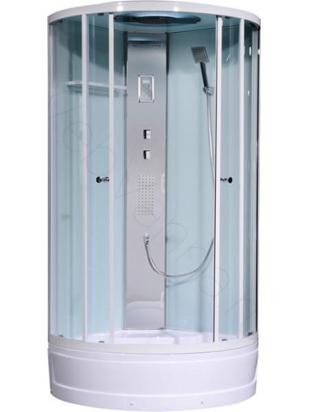 Душевая кабина Orans SR-86173 100х100
