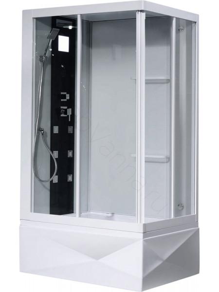 Душевая кабина Orans SR-86152 L 110х80