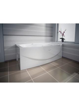 Акриловая ванна Radomir Сиэтл 190х100, с каркасом