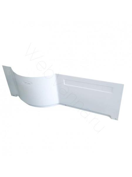 Фронтальная панель к ванне Radomir Валенсия левая, правая