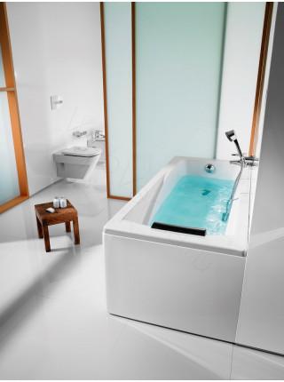 Акриловая ванна Roca Hall 170х75, ZRU9302768