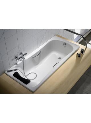Акриловая ванна Roca Becool 170х80, ZRU9302852