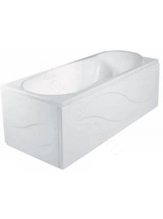 Акриловая ванна Roca Uno 160х75, ZRU9302869