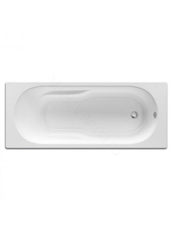 Акриловая ванна Roca Genova-N 160х70, ZRU9302973