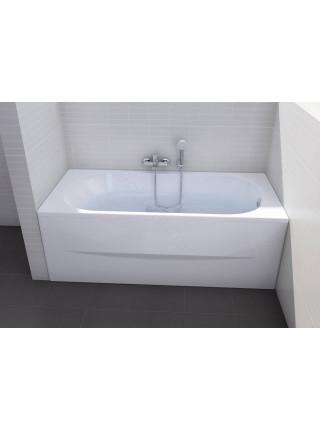 Акриловая ванна Roca Genova-N 150х75, ZRU9302894