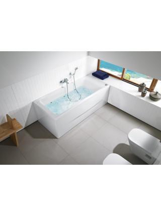 Акриловая ванна Roca Easy 170х70, ZRU9302905
