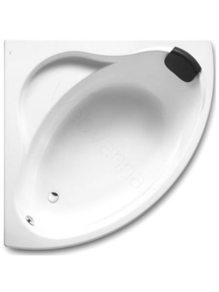 Акриловая ванна Roca Bali 150х150, ZRU9302916