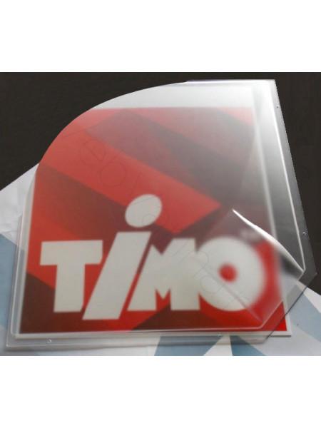 Крыша Timo Ilma 909