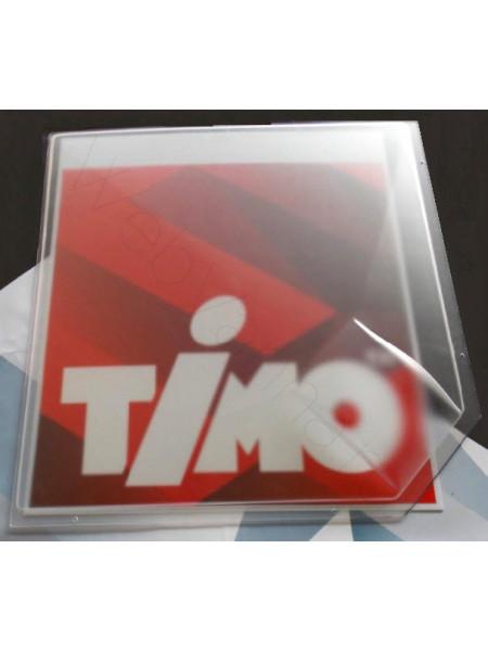 Крыша Timo Ilma 101
