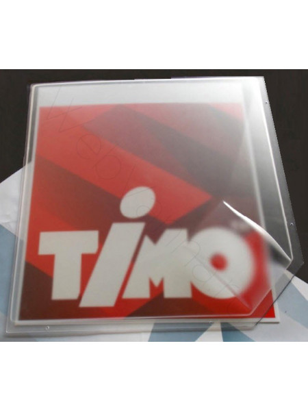 Крыша Timo Ilma 109
