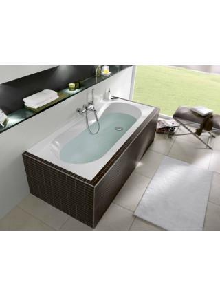 Квариловая ванна Villeroy&Boch Oberon 180x80
