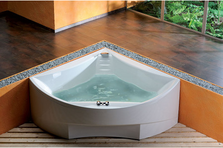 Акриловые ванны и все о них