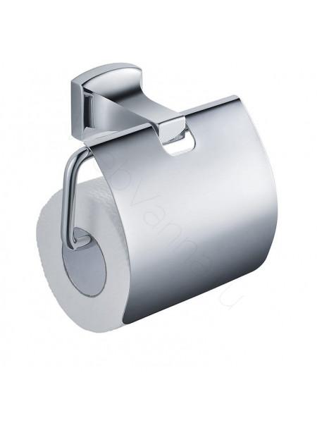 Держатель для туалетной бумаги Zeegres Z.Style, 24106001, хром