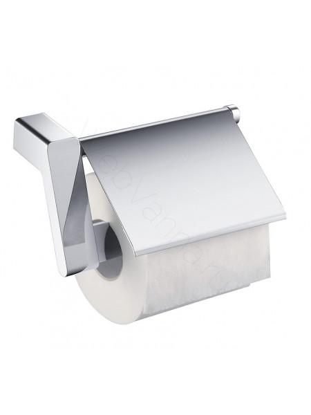 Держатель для туалетной бумаги Zeegres Z.Bergamo, 26106001, хром