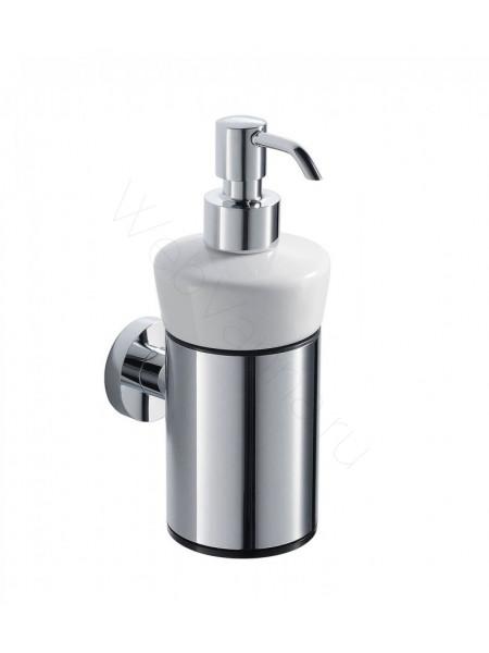Диспенсер для жидкого мыла Zeegres Z.Zen, 22109201, хром